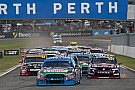 Three-year V8 deal for Perth