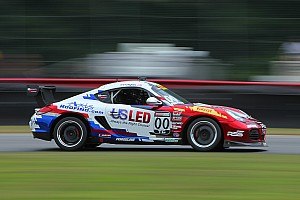 PWC Race report Fergus, Holton, and Jordan are Pirelli World Challenge winners