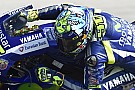 "Rossi: Extending title lead ""more important"" than losing home win"
