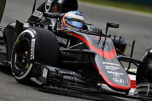 Formula 1 Analysis Analysis: Why Honda faces a 240bhp headache