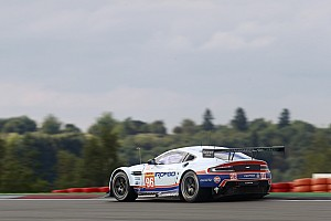 WEC Breaking news Simonsen joins Aston Martin at COTA
