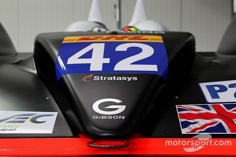 吉博森赢得LMP2组单一引擎供应商招标