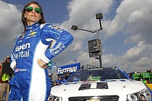 NASCAR Sprint Cup Breaking news Aspen Dental extends sponsorship deal with Danica Patrick