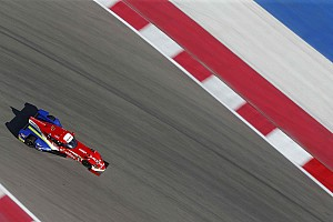 IMSA Qualifying report DeltaWing to start seventh in Austin