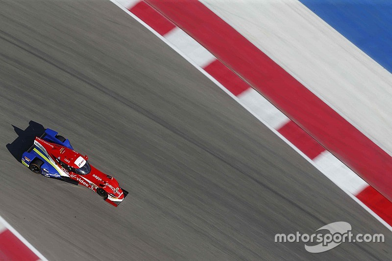 DeltaWing to start seventh in Austin