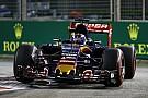 Verstappen no se metió en problemas por no obedecer al equipo