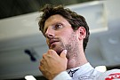 Grosjean poised for Haas confirmation