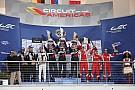 فريق أبوظبي-بروتون للسباقات يحصد المركز الثاني في سباق أوستن للتحمل