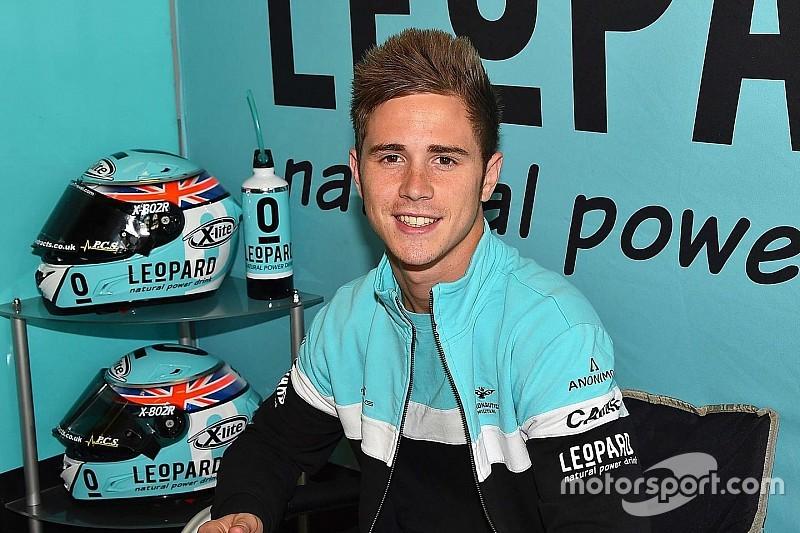 Kent rechaza la MotoGP por Moto2