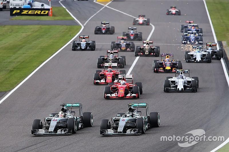Mercedes desconcertado por falta de cobertura de TV
