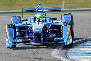 Andretti boss expects to score