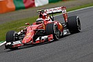 Boa fase da Ferrari deixa até Raikkonen surpreso