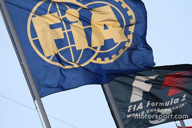 FIA da a conocer nuevo calendario provisional de F1