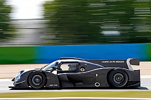 United Autosports switch to Ligier for 2016 ELMS campaign