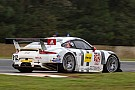 Chevrolet DPs dominating Petit Le Mans, as Porsche fortunes vary in GTLM