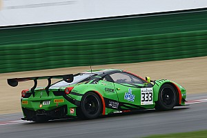 Blancpain Sprint Race report Misano BSS: Siedler and Seefried dominate Championship Race
