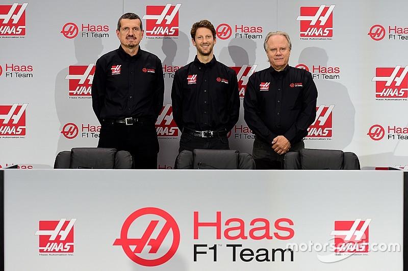 Haas no tiene problema con posible alianza Ferrari-Red Bull