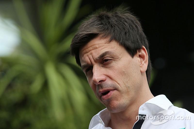 وولف: نريد مالكين للفورمولا واحد أصحاب