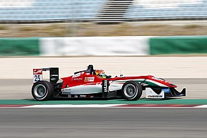 GP2 Breaking news Prema takes over Lazarus' GP2 entry