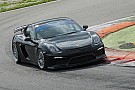 Porsche develops Cayman GT4 Clubsport