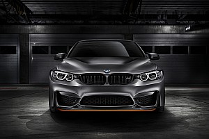 Automotive Breaking news The new 2016 BMW M4 GTS is available for the first time in the US