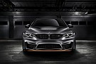 Automotive The new 2016 BMW M4 GTS is available for the first time in the US