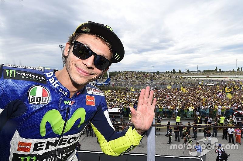 Rossi winning the title best for MotoGP, says Doohan