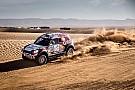 Rally Raid Nasser Al-Attiyah e Mini vincono il Rally del Marocco