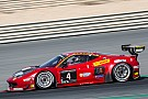 Matteo Malucelli puts Scuderia Praha Ferrari on pole for 12H Epilog BRNO