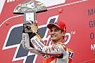 MotoGP Motegi MotoGP: Pedrosa masters wet to win, Rossi beats Lorenzo