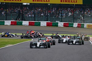 Formula 1 Breaking news Faster 2017 F1 rules tweaked to deliver leap