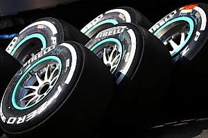 Formula 1 Breaking news Ecclestone: Pirelli F1 deal 'done'