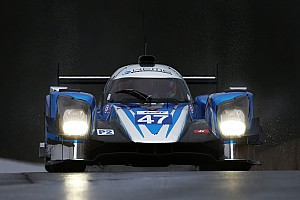 WEC Breaking news Fuji WEC: FIA to investigate controversial Bradley/Yacaman crash