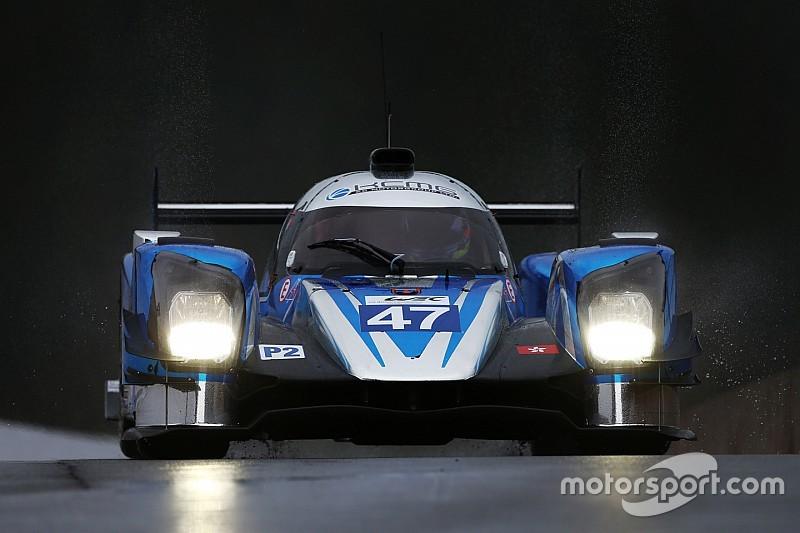 Fuji WEC: FIA to investigate controversial Bradley/Yacaman crash