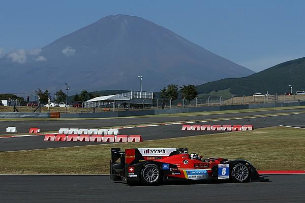 Race Performance premier vainqueur en Asian LMS