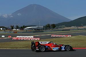 Asian Le Mans Résumé de course Race Performance premier vainqueur en Asian LMS