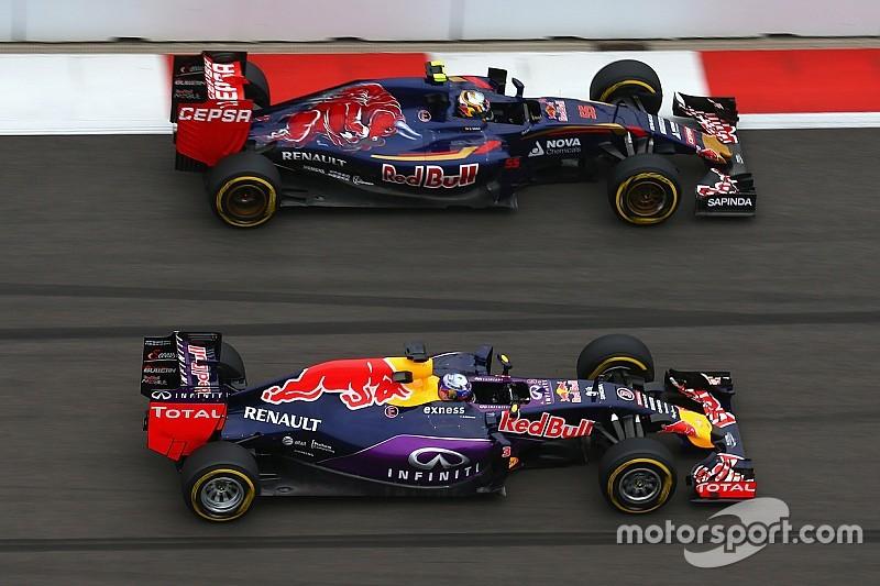 Newey dice que Red Bull será forzado a salir de la F1