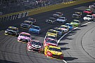 NASCAR announces rules package for 2016 Sprint Cup season