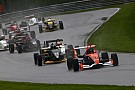 USF2000 2015 Mazda Road to Indy and MAXSpeed Group Driver Advancement Program finalists announced