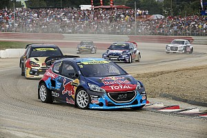 World Rallycross Preview Championship insight: What can happen in Italy?