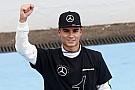 "Pascal Wehrlein: ""DTM-Champion? Richtig cool!"""