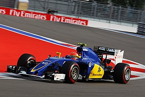Formula 1 Special feature 400 GPs – The Sauber F1 Team celebrates its anniversary at the 2015 United States GP