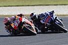Lorenzo: I couldn't risk crashing in Marquez endgame
