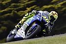 """Rossi: Zeven punten inleveren op Lorenzo """"breekt mijn ballen"""""""