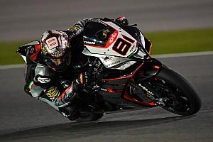World Superbike Race report Qatar WSBK: Torres beats Rea to maiden win in fierce scrap
