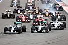 Globo abre mão da F1, e SporTV exibe GPs dos EUA e México