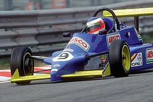 Formula 3.5 Breaking news Barrichello laments Draco demise
