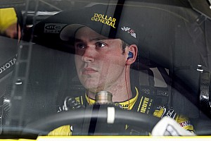 NASCAR Truck Breaking news Ross Kenseth to test NASCAR Truck