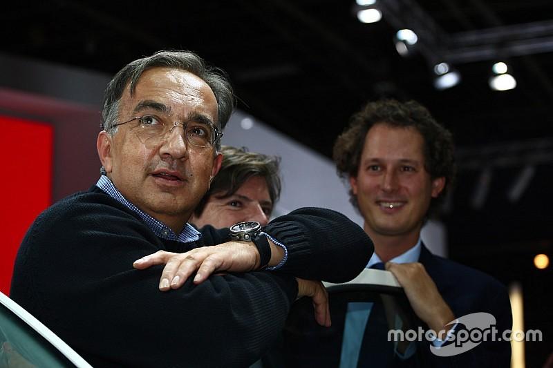 Ferrari verdient 893 miljoen dollar met verkoop aandelen