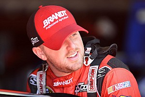 NASCAR XFINITY Breaking news Allgaier the leading candidate to replace Smith at JR Motorsports next year